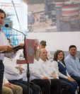 Odebrecht podría comprometer a Peña Nieto en sus futuras aspiraciones políticas. (Foto Prensa Libre: EFE)