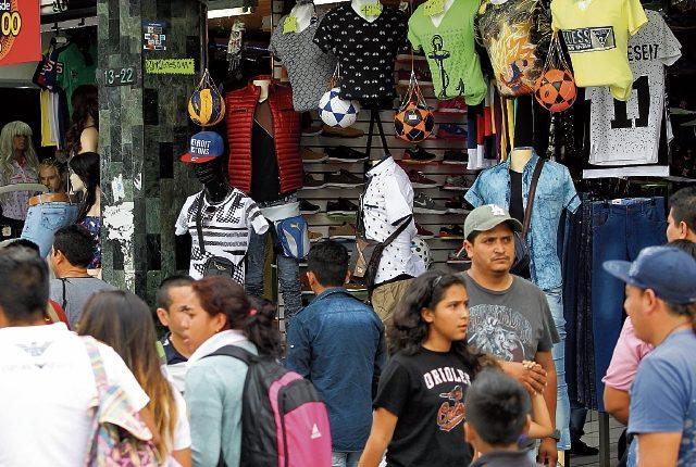El desempeño de la economía se mantendrá similar al año anterior, según empresarios.
