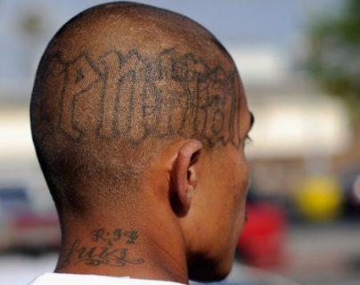 En la ciudad de Sacramento, los delitos violentos se suelen atribuir a las pandillas callejeras. GETTY IMAGES