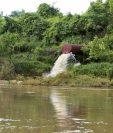El MARN podría cancelar proyectos que provoquen daños ecológicos. (Foto Prensa Libre: HemerotecaPL)