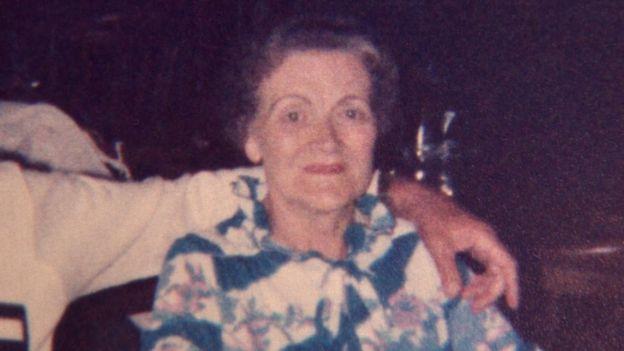 El asesinato de Gladys Godfrey estremeció a los que la rodeaban. (FAMILIA GODFREY)