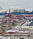 La terminal Ferroviaria Puerto Barrios invertirá US$50 millones en infraestructura portuaria con fondos propios.