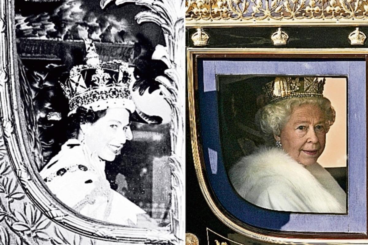 Isabel II: Una reina longeva con extenso reinado