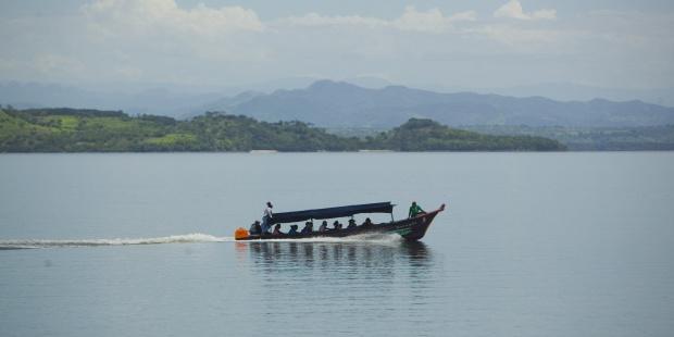 Prevén que turismo impulse economía en El Salvador. (Foto Prensa Libre: EFE)