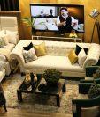 En la edición 2018 de Expomueble, participarán más de 100 expositores de empresas, cadenas de muebles, boutiques guatemaltecas quienes tendrán la oportunidad de promover sus productos. (Foto Prensa Libre: Cortesía Agexport)
