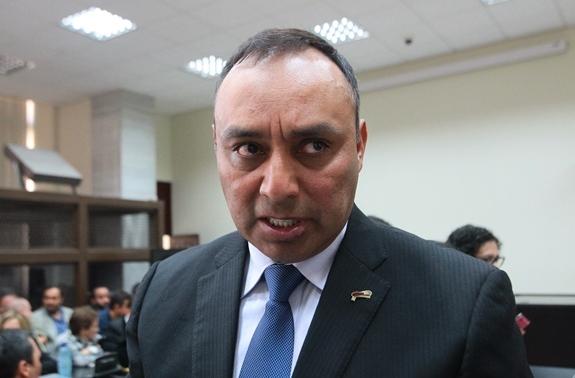 Estructura de exfuncionarios que lideró Byron Lima enfrenta juicio