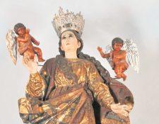 Los guatemaltecos celebran cada 15 de agosto, el Día de la Virgen de la Asunción. (Foto Prensa Libre: Hemeroteca PL)
