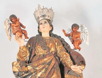 El 15 de agosto se celebra el Día de la Virgen de la Asunción en varias regiones del país