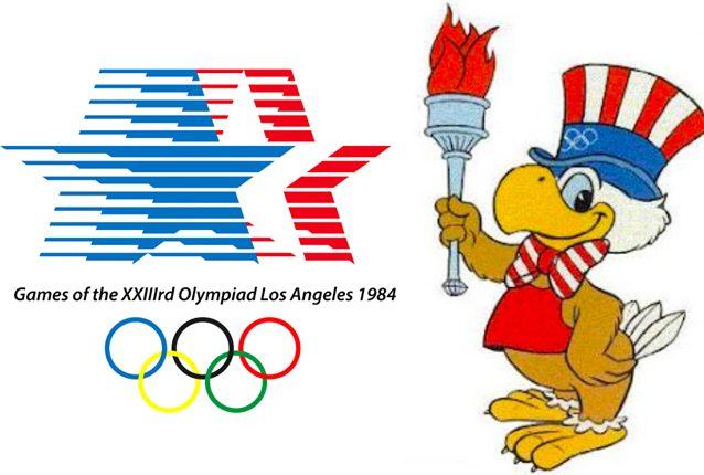De Los Ángeles 1984 a Seúl 1988 – Prensa Libre