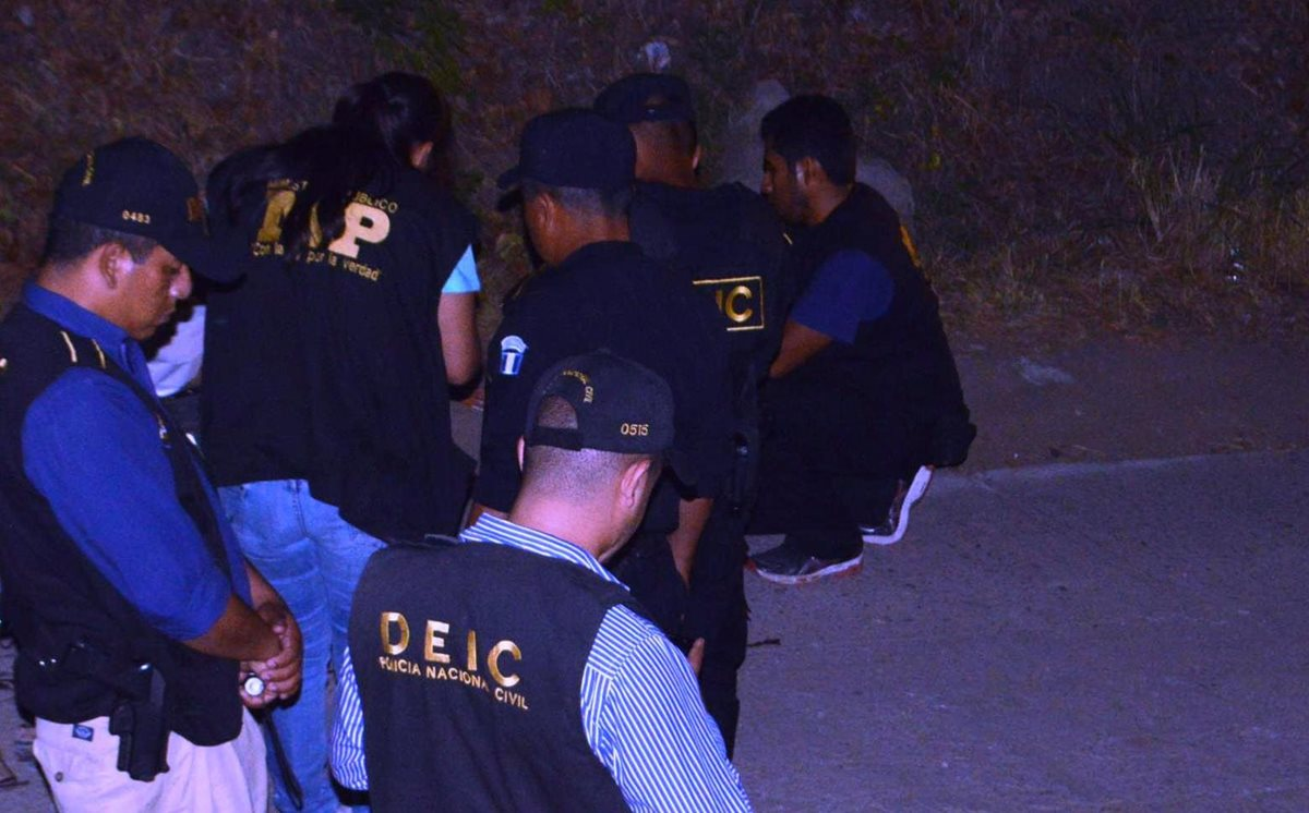 Guardaespaldas deja en la orfandad a 12 hijos