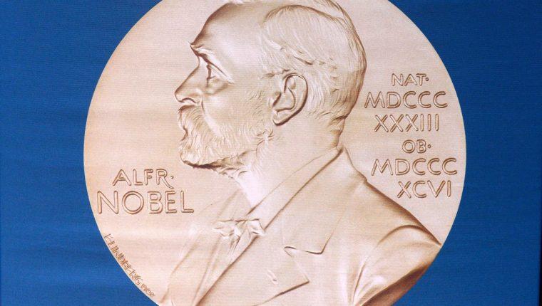La premiación de los Nobel comenzará este lunes con el galardón de Medicina. (Foto Prensa Libre: AFP)