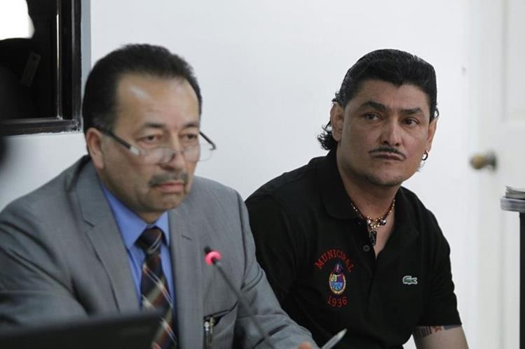 La Cámara Penal de la CSJ dijo que hay pruebas suficientes y testimonios que incriminan a los señalados de atentar contra Mario Puente, Pirulo (derecha). (Foto: Hemeroteca PL)