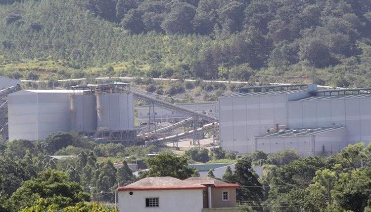 Desde el mes pasado, la CSJ ordenó suspender la licencia de operaciones de la mina. (Foto: Hemeroteca PL)
