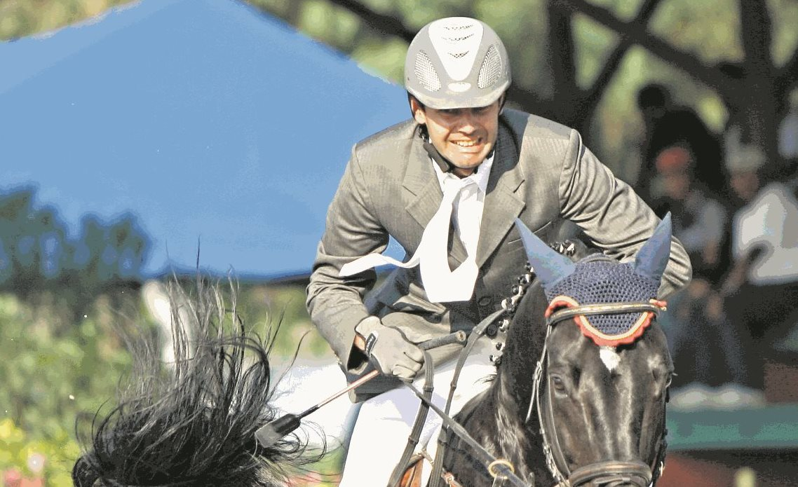Juan Andrés Rodríguez es una de las figuras. (Foto Prensa Libre: Hemeroteca)