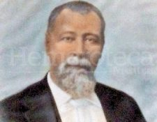 General Justo Rufino Barrios, presidente de Guatemala de 1873 a 1885. (Foto: Hemeroteca PL)