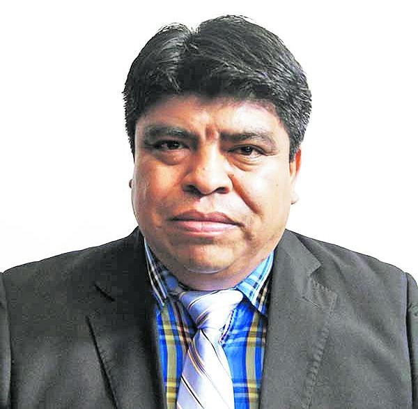 El diputado Marcelino García Chutá, perdió la inmunidad y podrá ser investigado.(Foto Prensa Libre: Hemeroteca PL)