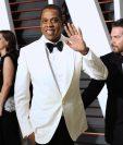 Jay Z apuesta por Tidal, una plataforma de música y videos streaming que competirá directamente con Spotify. (Foto Prensa Libre: AP)