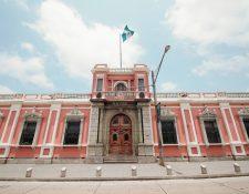 TSE debe habilitar libros para quienes quieran financiar a partidos políticos. (Foto Prensa libre: Hemeroteca PL)