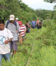 Miles de centroamericanos emigran a EE. UU. por mejores condiciones de trabajo. (Foto: Hemeroteca PL)