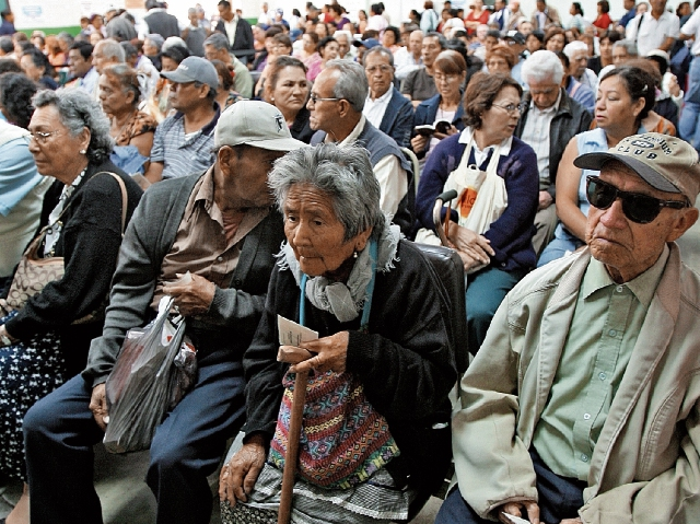 Deudas patronales al IGSS afectan a 120 mil afiliados