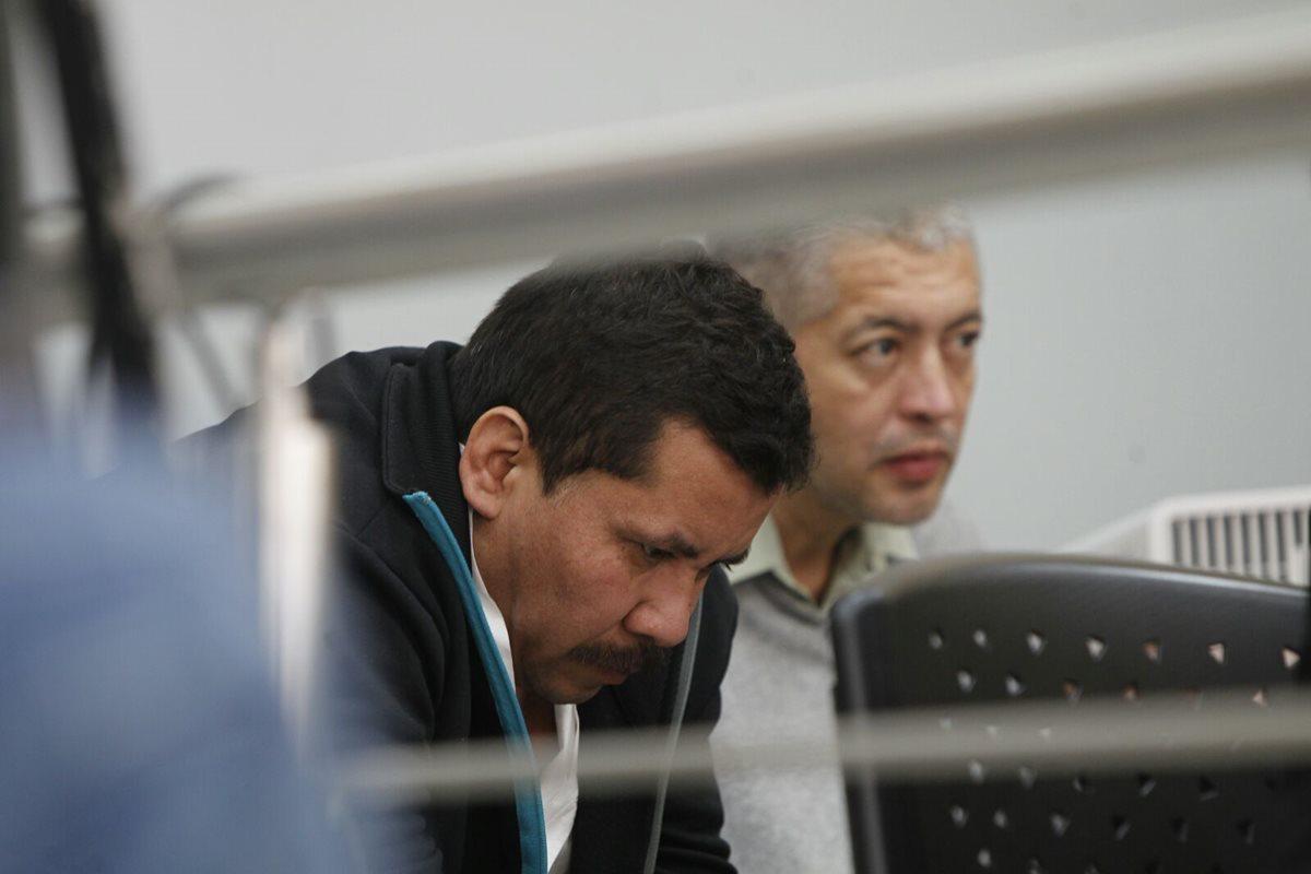 Expolicías podrían purgar hasta 50 años de cárcel
