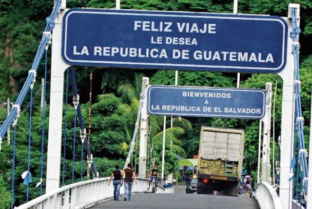 El Salvador es el principal socio comercial de Guatemala y se prevé que se sume a la unión aduanera con Honduras.