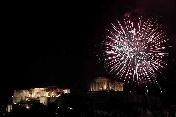 Grecia asume la presidencia semestral de la Unión Europea