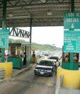 Marhnos, una de las empresas que conforma el Consorcio Autopistas de Guatemala, opera desde 1997 la autopista de Palín a Escuintla. (Foto, Prensa Libre: Hemeroteca PL).