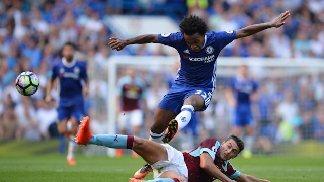 El líder Chelsea se prepara para enfrentar al Burnley el domingo como visitante. (Foto Prensa Libre: Hemeroteca)