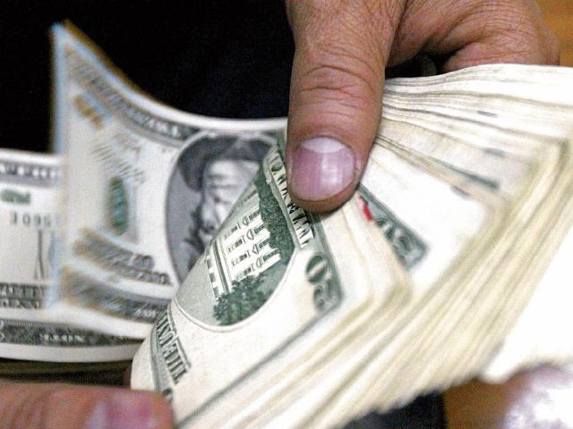 reservas monetarias han aumentado a lo largo tdel año.