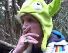 Logan Paul es uno de los Youtubers más exitosos con 15 millones de seguidores. (Foto: YOUTUBE/Logan Paul)