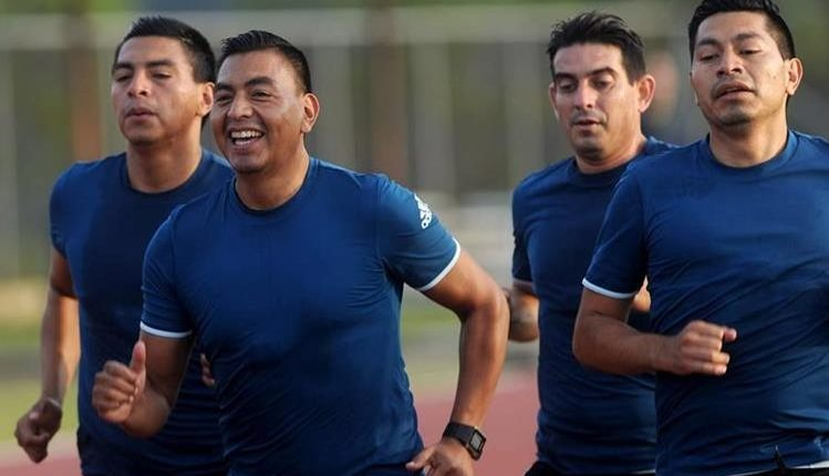 Wálter López dirigirá su final de la Liga Nacional número 11. (Foto Prensa Libre: Hemeroteca PL)