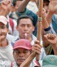 El Convenio 169 de la Organización Internacional del Trabajo establece que toda consulta comunitaria debe hacerse por medio de autoridades representativas del lugar. (Foto Prensa Libre: Hemeroteca)