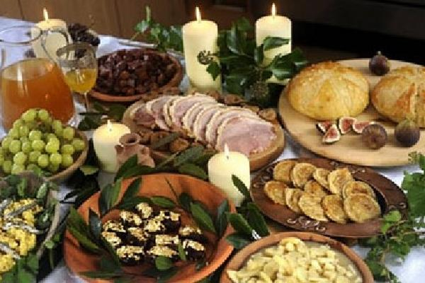 Q hacer de cena de navidad