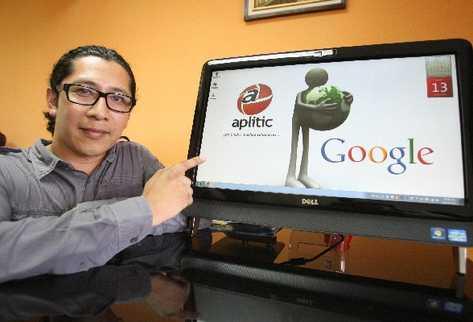 SELVIN OSORIO,  ingeniero en Sistemas.