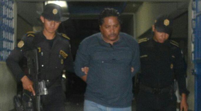 Delincuente es capturado por denuncia en Facebook