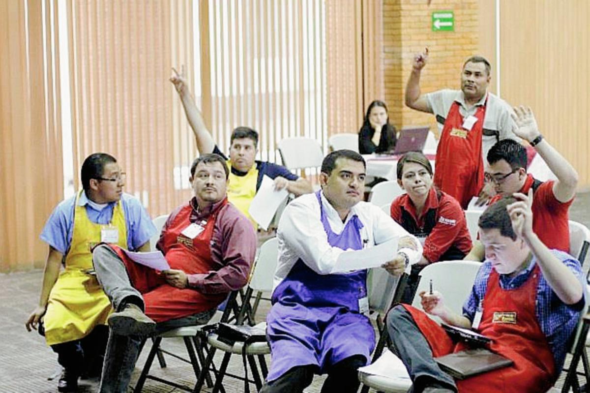 Muestras de café nacional competirán por un lugar en el Cup of Excellence 2015