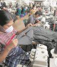 El acceso al trabajo es un factor decisivo, señala informe. (Foto Prensa Libre: Hemeroteca PL)