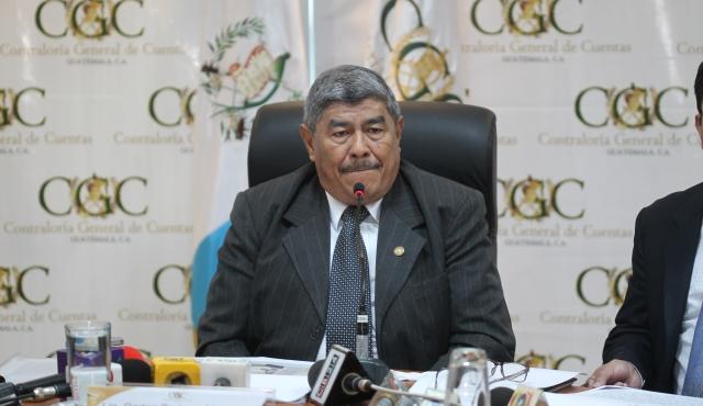 Congreso oficializa Comisión de Postulación para Contralor General de Cuentas
