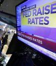 La semana pasada, la Fed ubicó la tasa de referencia entre 0.25% y 0.50%.