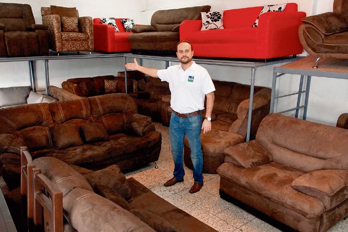 Es un negocio que ofrece un estilo de vida al alcance del bolsillo y para todos los gustos.