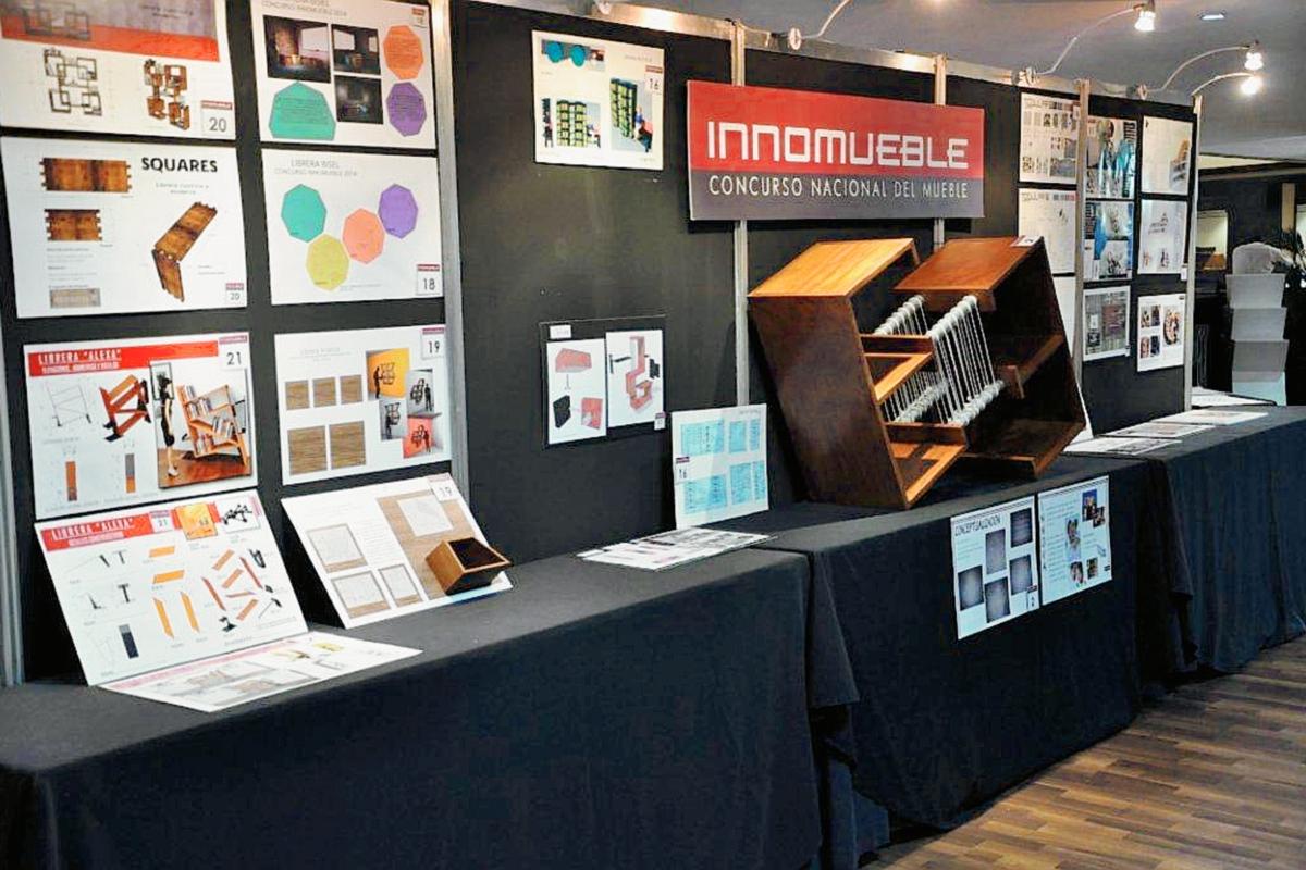 Los mejores diseños serán presentados en la Expo Mueble Centroamérica a finales de julio. (Foto Prensa Libre: Cortesía Agexport)