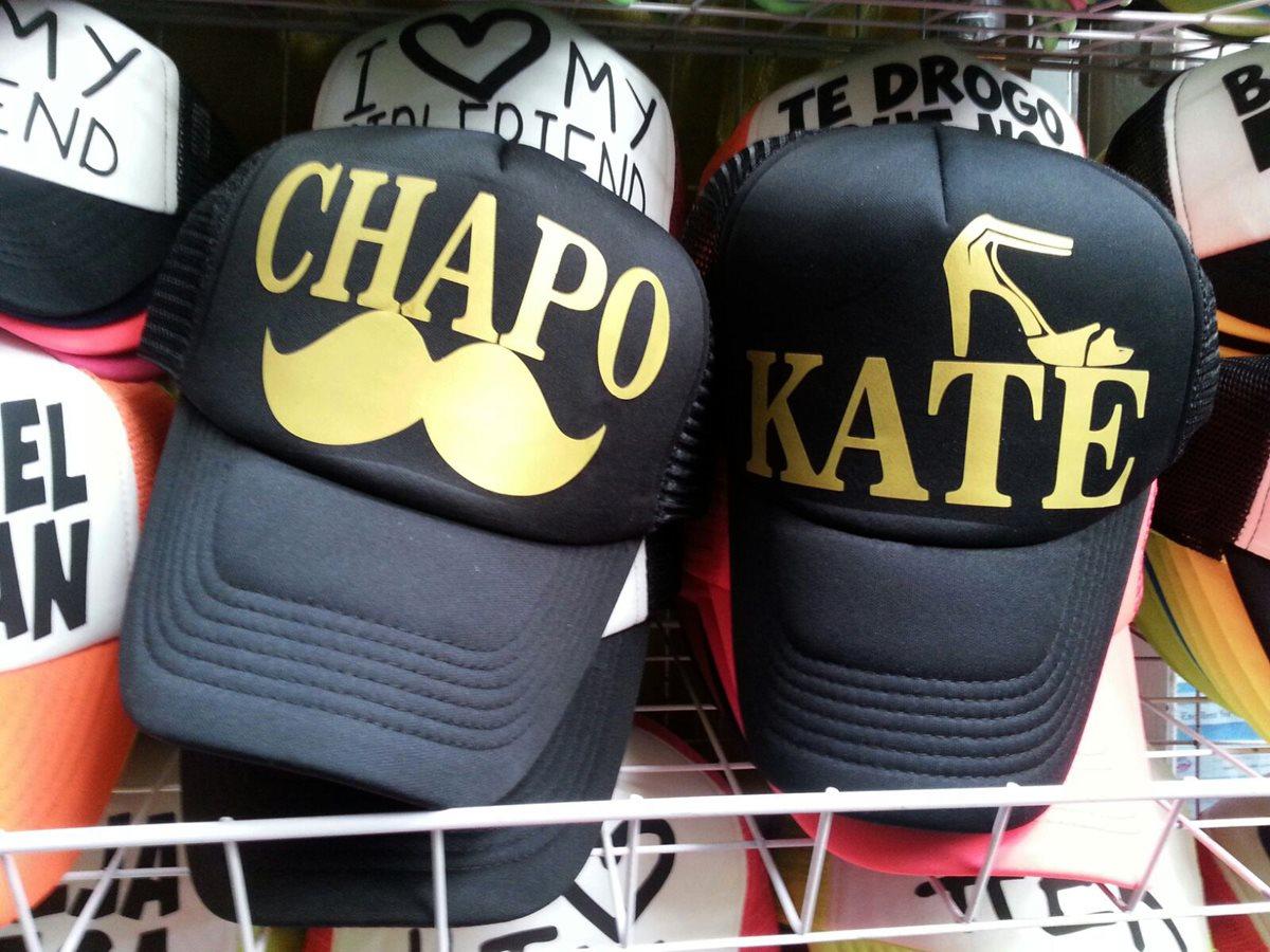 """5c64894cd7f87 Productos de el Chapo Guzmán """"reinan"""" en el mercado – Prensa Libre"""