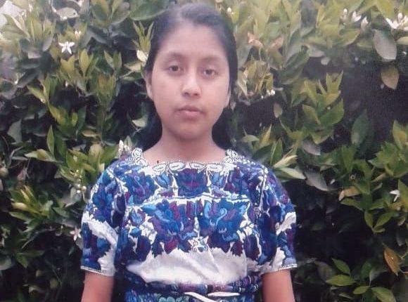 Claudia Patricia Gómez González salió el pasado 7 de mayo de San Juan Ostuncalco, pero falleció el 23 de mayo del 2018 en Laredo, Texas. (Foto Prensa Libre: Cortesía)