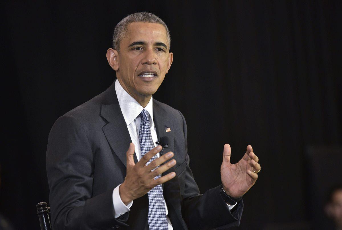 Obama y Yellen hablan sobre la reforma de Wall Street y la economía