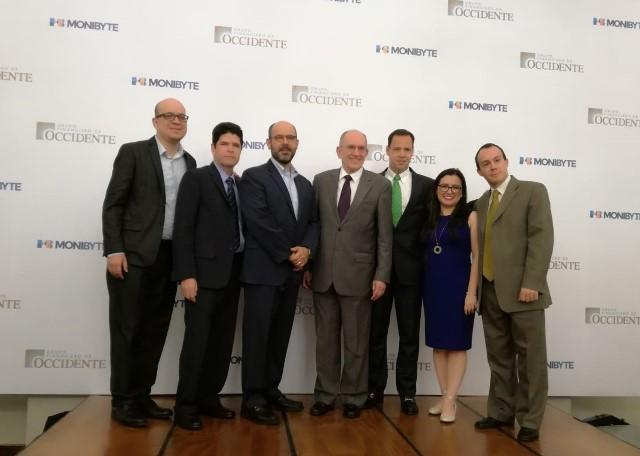 Grupo Financiero de Occidente presenta Monibyte