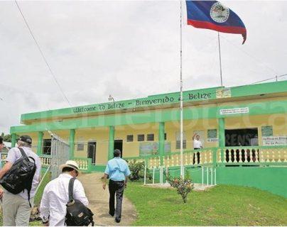 Belice recuerda que un fallo de CIJ en disputa con Guatemala sería definitivo