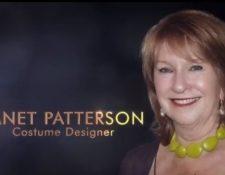 La foto en la ceremonia de los Oscars no corresponde a Janet Patterson. (Foto, abcnews)
