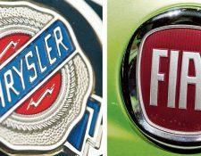 Chrysler Fiat llevará a revisión 1.6 millones de automóviles (Foto: Hemeroteca PL)