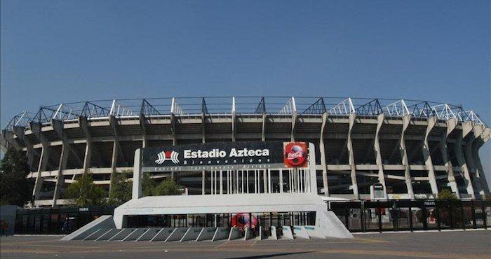 El estadio Azteca será sometido a revisión por sismo y cancelan la jornada de la Copa MX